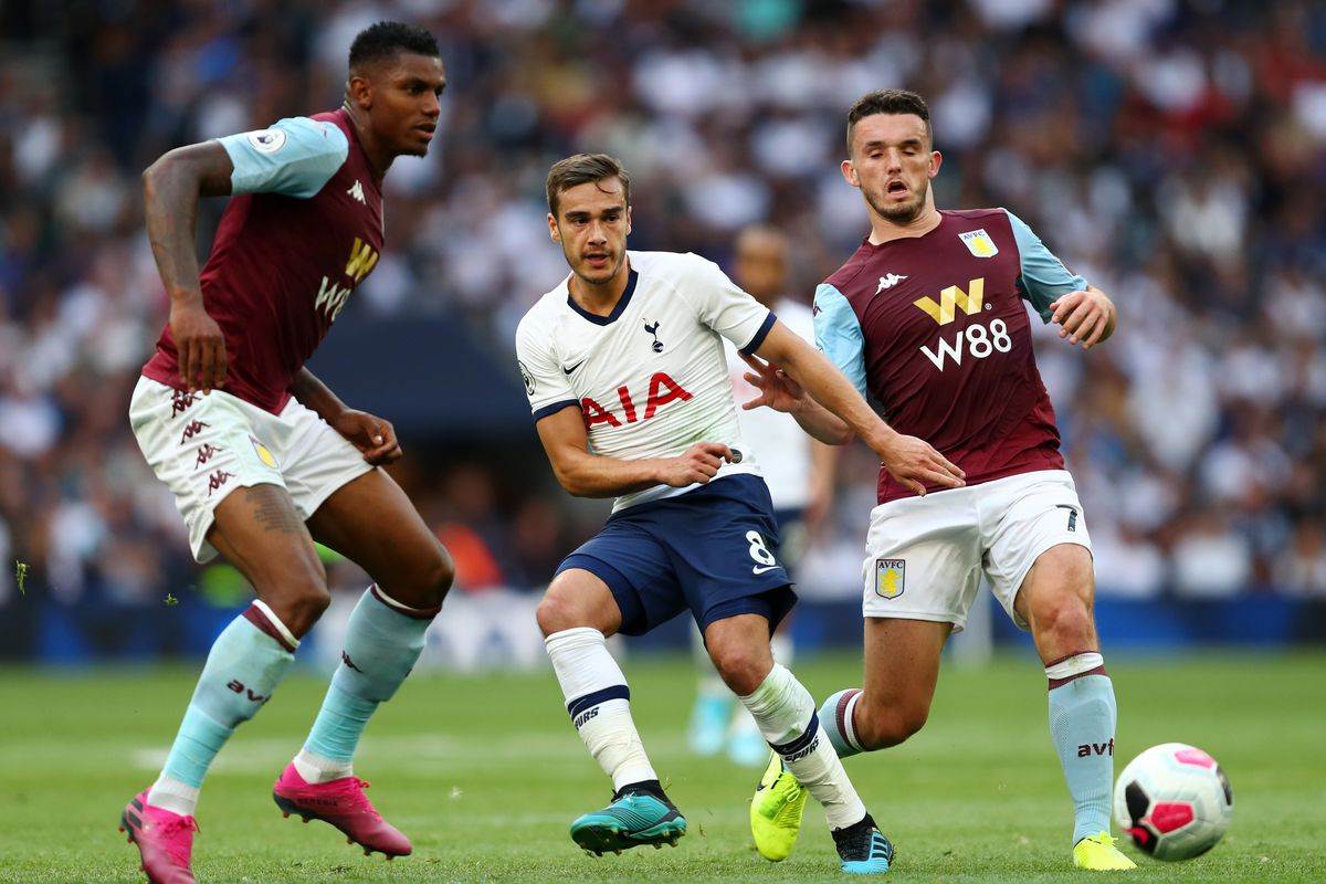 Photo of Berita Bola Terbaru, Tottenham Vs Aston Villa