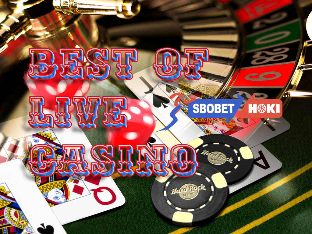 Photo of Casino SBOBET Asia Terbaik