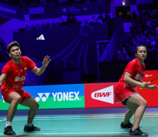 Praveen Melati Melaju ke Final French Open 2019