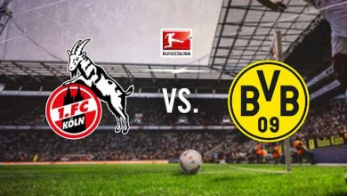Photo of Prediksi Borussia Dortmund vs FC Koln 28 November 2020
