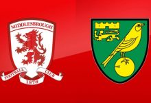 Photo of Prediksi Bola Jitu: Middlesbrough vs Norwich City 21 November 2020
