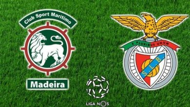 Photo of Prediksi Bola Maritimo vs Benfica 1 Desember 2020