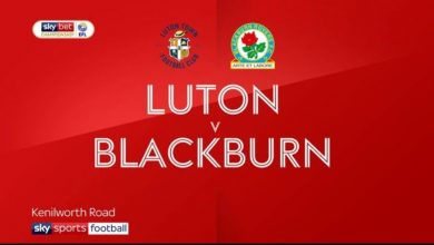 Photo of Prediksi BolaParlay Luton Town vs Blackburn Rovers 21 November 2020