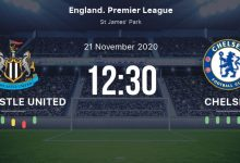 Photo of Prediksi 88 Newcastle United vs Chelsea 21 November 2020