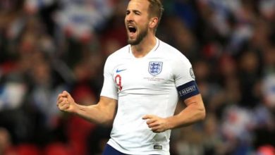 Photo of Gareth Southgate: Harry Kane Mampu Lewati Rekor Gol Rooney