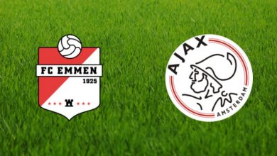 Photo of Prediksi Bola FC Emmen vs Ajax 29 November 2020