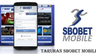 Photo of Link Alternatif Sbobet Terbaru Wap