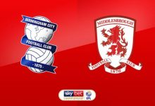 Photo of Prediksi Birmingham vs Middlesbrough 19 Desember 2020