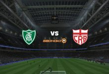 Photo of Live Streaming  América-MG vs CRB 26 Desember 2020