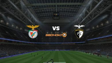 Photo of Live Streaming  Benfica vs Portimonense 29 Desember 2020