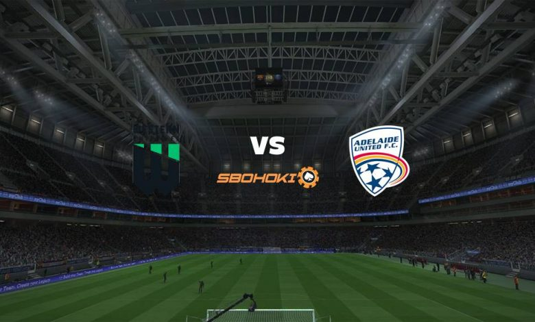 Live Streaming  Western United vs Adelaide United 28 Desember 2020 - dewaprediksibola
