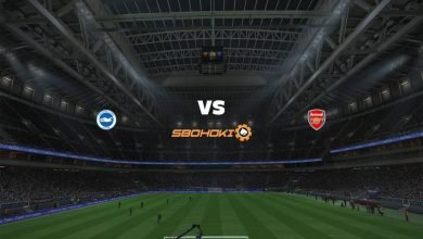 Photo of Live Streaming  Brighton and Hove Albion vs Arsenal 29 Desember 2020