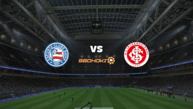 Photo of Live Streaming  Bahia vs Internacional 27 Desember 2020