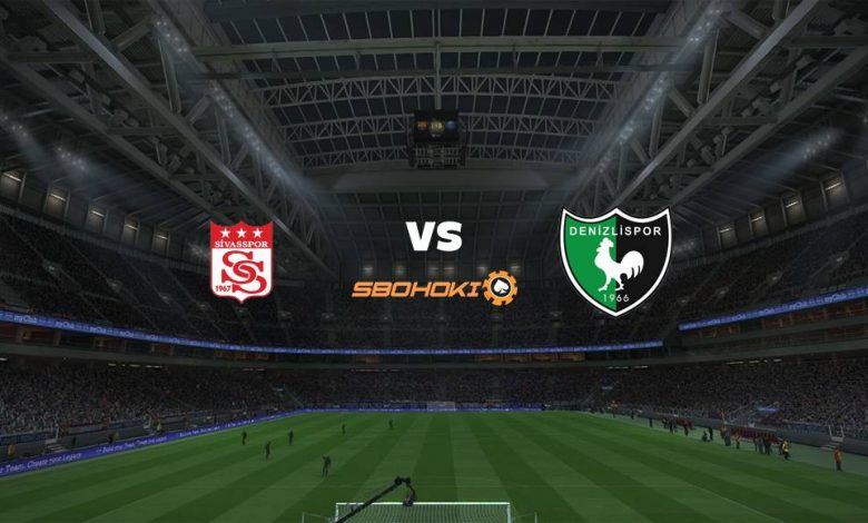 Live Streaming  Sivasspor vs Denizlispor 2 Januari 2021 - dewaprediksibola