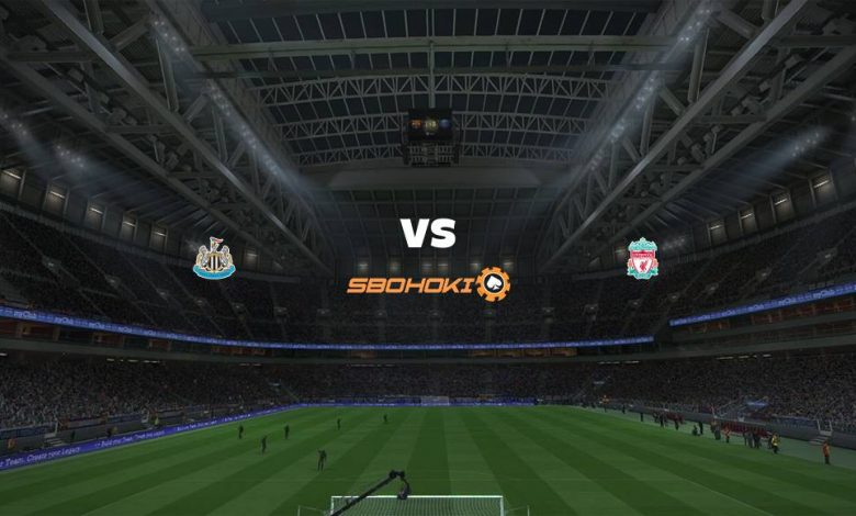 Live Streaming  Newcastle United vs Liverpool 30 Desember 2020 - dewaprediksibola