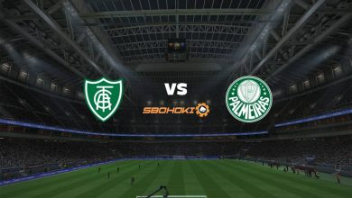 Photo of Live Streaming  América-MG vs Palmeiras 31 Desember 2020