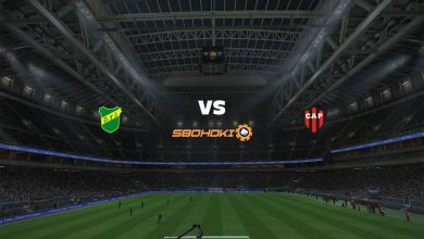 Photo of Live Streaming  Defensa y Justicia vs Patronato 27 Desember 2020