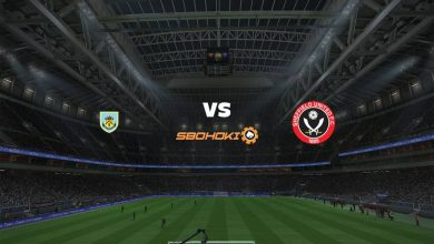 Photo of Live Streaming  Burnley vs Sheffield United 29 Desember 2020