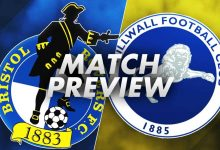 Photo of Prediksi Bristol City vs Millwall 16 Desember 2020