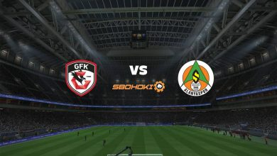 Photo of Live Streaming  Gazisehir Gaziantep vs Alanyaspor 27 Desember 2020