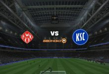 Photo of Live Streaming  Würzburger Kickers vs Karlsruher SC 2 Januari 2021