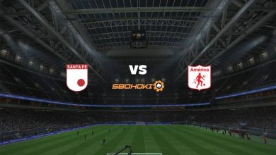 Photo of Live Streaming  Independiente Santa Fe vs América de Cali 27 Desember 2020