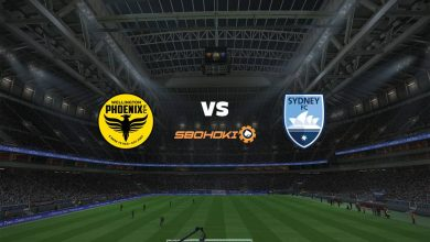 Photo of Live Streaming  Wellington Phoenix FC vs Sydney FC 2 Januari 2021