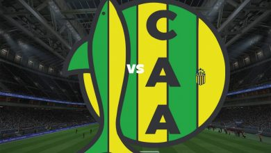 Photo of Live Streaming  Aldosivi vs Rosario Central 29 Desember 2020