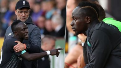 Photo of Sadio Mane Kecewa Diganti, Klopp: Manusiawi