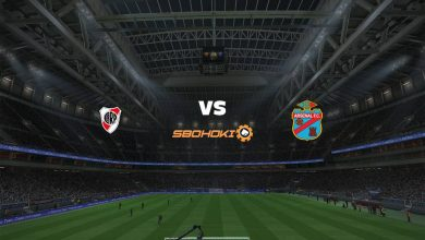 Photo of Live Streaming  River Plate vs Arsenal de Sarandí 28 Desember 2020