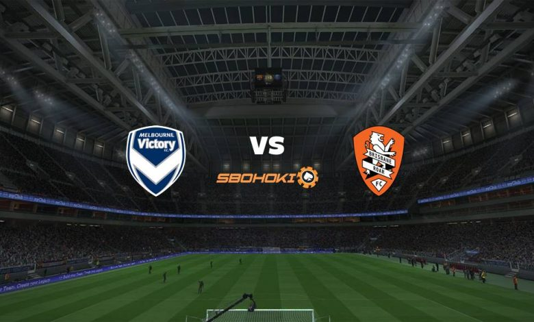 Live Streaming  Melbourne Victory vs Brisbane Roar 2 Januari 2021 - dewaprediksibola