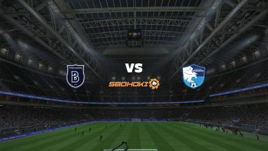 Photo of Live Streaming  Istanbul Basaksehir vs Erzurum BB 6 Januari 2021