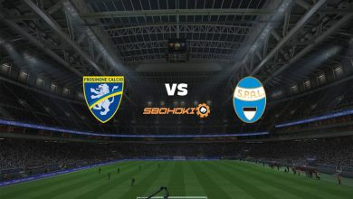 Photo of Live Streaming  Frosinone vs Spal 4 Januari 2021