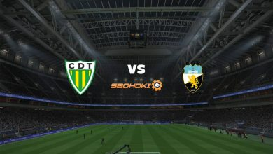 Photo of Live Streaming  Tondela vs SC Farense 30 Januari 2021