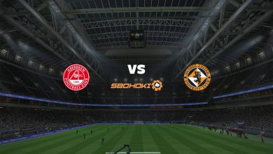 Photo of Live Streaming  Aberdeen vs Dundee United 2 Januari 2021