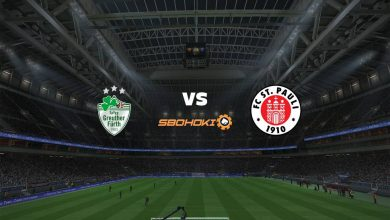 Photo of Live Streaming  SpVgg Greuther Furth vs St Pauli 3 Januari 2021