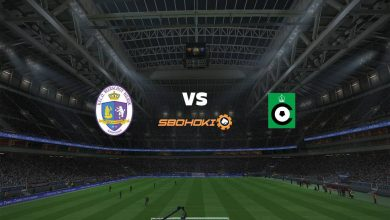 Photo of Live Streaming  KFCO Beerschot-Wilrijk vs Cercle Brugge KSV 13 Januari 2021