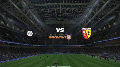 Photo of Live Streaming  Montpellier vs Lens 30 Januari 2021