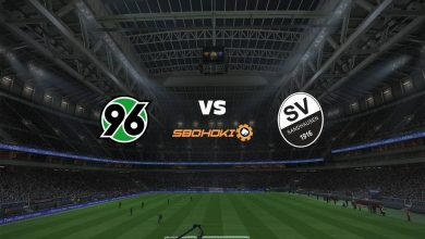 Photo of Live Streaming  Hannover 96 vs SV Sandhausen 3 Januari 2021