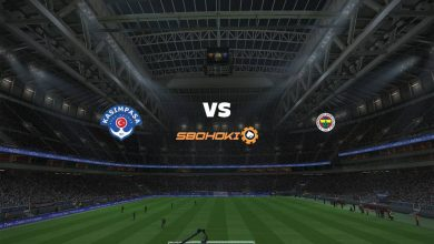 Photo of Live Streaming  Kasimpasa vs Fenerbahce 4 Januari 2021