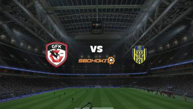 Photo of Live Streaming  Gazisehir Gaziantep vs Ankaragucu 5 Januari 2021