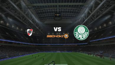 Photo of Live Streaming  River Plate vs Palmeiras 6 Januari 2021
