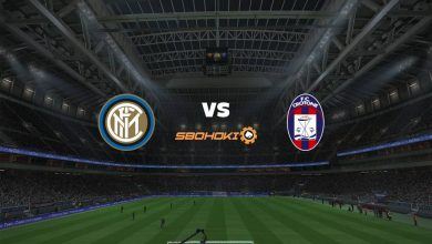 Photo of Live Streaming  Inter Milan vs Crotone 3 Januari 2021