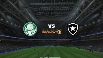 Photo of Live Streaming  Palmeiras vs Botafogo 2 Februari 2021