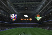Photo of Live Streaming  Huesca vs Real Betis 11 Januari 2021