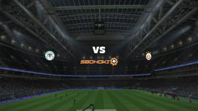 Photo of Live Streaming  Konyaspor vs Galatasaray 5 Januari 2021