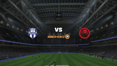 Photo of Live Streaming  Apollon Smyrni vs Olympiakos 31 Januari 2021
