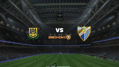 Photo of Live Streaming  AD Alcorcón vs Málaga 30 Januari 2021