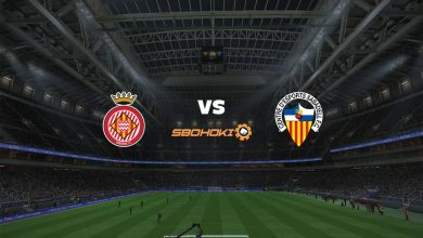 Photo of Live Streaming  Girona vs CD Sabadell 4 Januari 2021