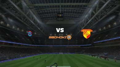 Photo of Live Streaming  Trabzonspor vs Goztepe 6 Januari 2021